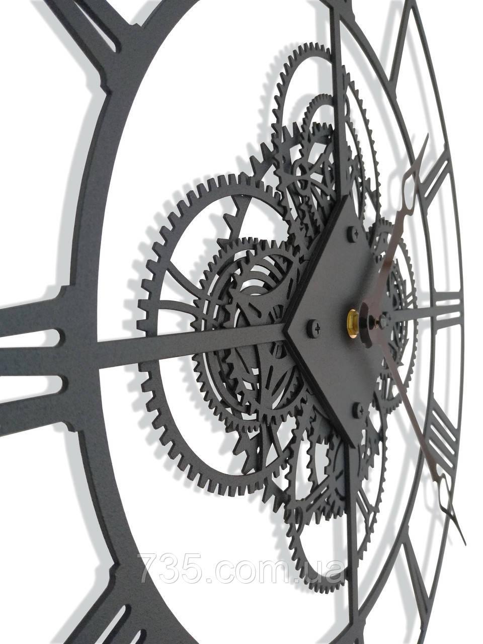 Настенные часы Weiser BERLIN (500)