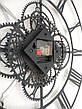 Настенные часы Weiser BERLIN (500), фото 6