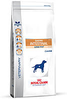 Royal Canin Gastro Intestinal Low Fat Dog-лечебный корм для собак 12кг.