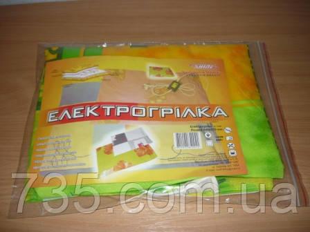 Электрогрелка ЕГ - 1/220 Люкс непромокаемая