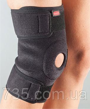 Наколенник Aurafix 3101 с открытой коленной чашечкой, фото 2