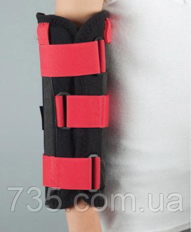 Детский ортез Aurafix DG-35 для иммобилизации локтевого сустава, фото 2