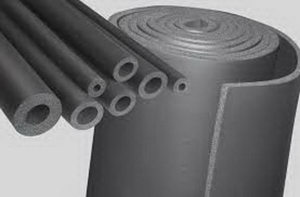 Вспененный каучук Eurobatex