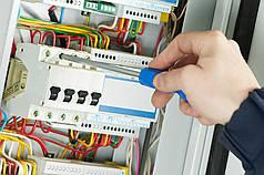 Промышленный монтаж электропроводки