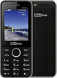 Кнопочный телефон Maxcom MM136    2 сим,2,4 дюйма,0,3 Мп,600 мА\ч., фото 4