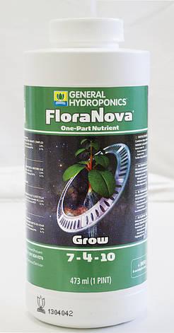Flora Nova Grow 473 мл, фото 2