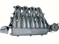 Коллектор впускной Mercedes-Benz A170 W168 Vaneo 1.7 CDI 6680900101, фото 1