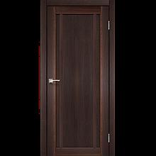 Двери KORFAD OR-01 Полотно+коробка+2 к-та наличников+добор 100мм, эко-шпон