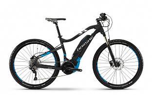 """Велосипед Haibike SDURO HardSeven 5.0 27,5"""" 500Wh, рама 50см, 2018"""