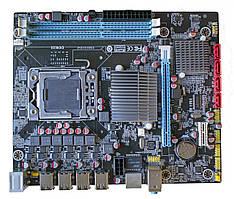 Материнская плата X58 V310S2 LGA 1366