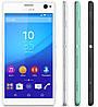 Sony презентовала новый селфи-смартфон С4