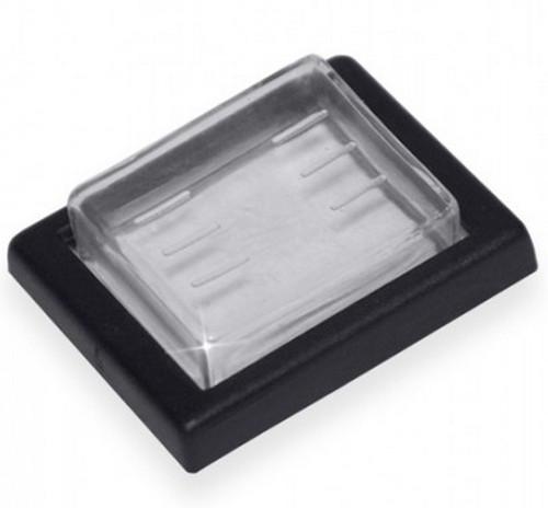 Силиконовый защитный колпачек для клавиш KCD-4 квадратный