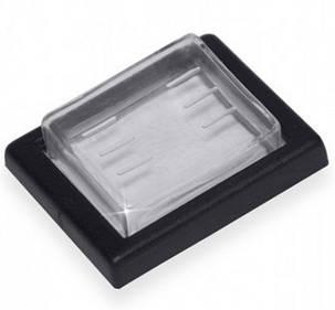 Силиконовый защитный колпачек для клавиш KCD-4 квадратный, фото 2