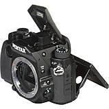 Фотоаппарат Pentax KP Body Black / под заказ, фото 2