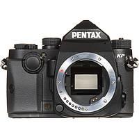 Фотоаппарат Pentax KP Body Black ( на складе )