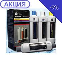 Кухонные фильтры закрытого типа и картриджи Aquafilte EXCITO-B-CLR-CRT