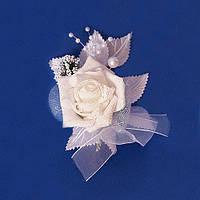 Бутоньерка  свадебная №18, фото 1