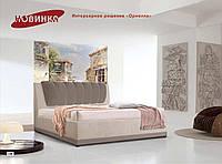 Кровать Орнелла 1600 с рамкой, фото 1
