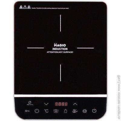 Электроплита индукционная MAGIO MG-447 - 2000 Вт