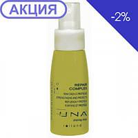 Rolland Una Repair Complex Средство для восстановления волос, 60 мл
