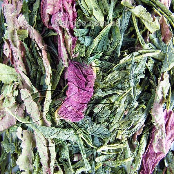 Зелений чай «Амарантова хатина»