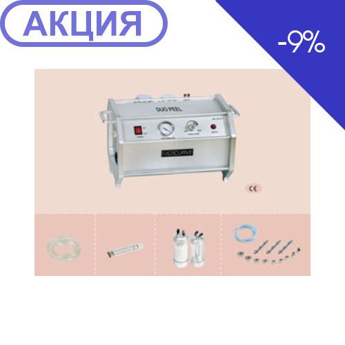 Аппарат для кристаллической и алмазной микродермабразии AS-910 (УМС)