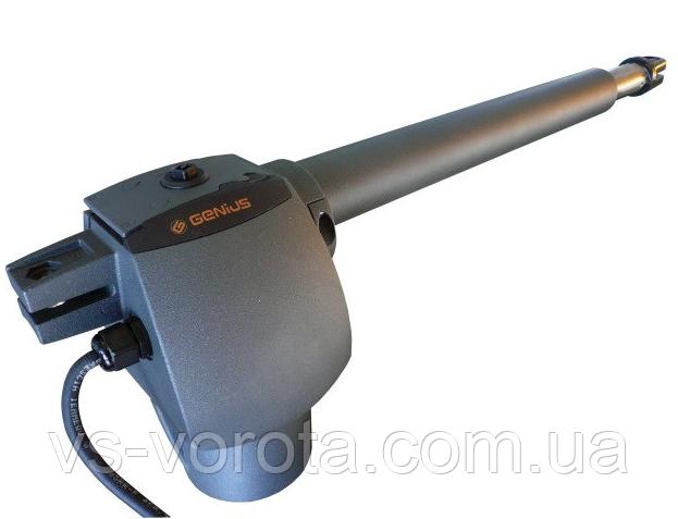 Привод FAAC GENIUS G-BAT 300, автоматика для ворот,створка до 3 м