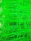 Сетка огуречная (шпалерная) 1.7м х 100м Венгрия, фото 5