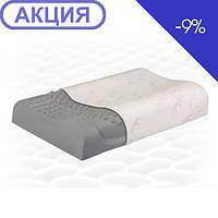 Ортопедическая подушка под голову ТОП-213(Тривес,Россия)