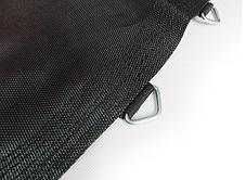 Прыжковое полотно, мат для батута 8 фт 244-252 см на 48 пружин, фото 3