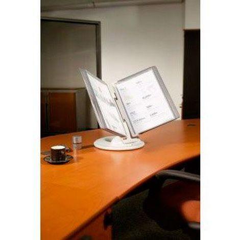 Стойка информационная настольная Office Orbital (TRR) (734710) - фото 2
