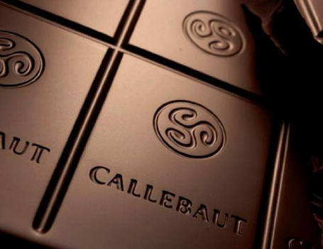 Чорний шоколад 70 % CALLEBAUT 70-38-RT-U71, 2,5 кг  , фото 2