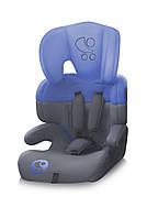 Детское автокресло JUNIOR 9-36KG Grey&Blue