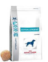 Royal Canin (Роял Канин) HYPOALLERGENIC - лечебный корм для собак 14кг.