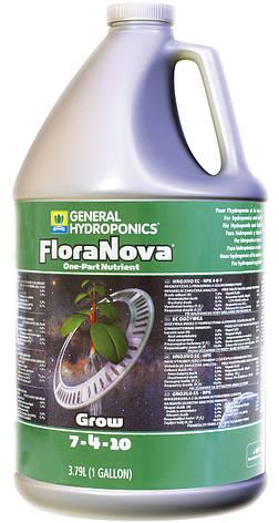 Flora Nova Grow 4 л, фото 2