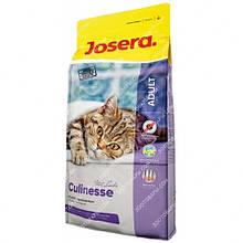 Josera Culinesse сухой корм для взрослых кошек с лососем, 10 кг
