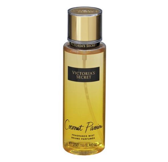 Парфюмированный Спрей Victoria's Secret Coconut Passion Fragrance Mist