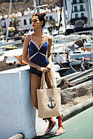 Пляжная сумка от бренда FEBA 2018 Модель F 87