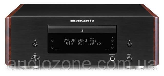 CD проигрыватель Marantz HD-CD 1