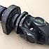 Вал карданный КрАЗ-65055 с опорой промежуточной в сборе (L=2074 мм) крестовина БелАЗ 65055-2205006-10, фото 3