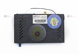 Навигационный блок для Toyota Land Cruiser 200 (2012-2015 гг) на Android 4.4.2 RedPower 21220В