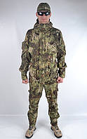 Военный камуфляжный костюм Kryptek Mandrake