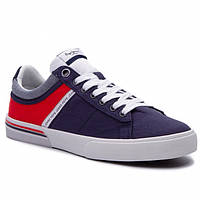 Сникерсы Pepe Jeans North Half PMS30531 Navy 595, фото 1