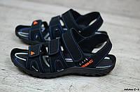 Мужские сандалии Adidas (Реплика)