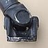 Вал карданный КрАЗ-65055 с опорой промежуточной в сборе (L=2074 мм) крестовина БелАЗ 65055-2205006-10, фото 8