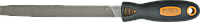 Напильник по металлу круглый, 200 x 2  мм 37-222 Neo