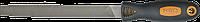 Напильник по металлу квадратный, 200 x 2 мм 37-322 Neo