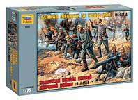 Немецкая пехота Первой мировой войны