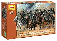 Черные гусары Фридриха Великого