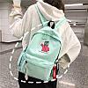 Молодежный рюкзак Meeting You, фото 7